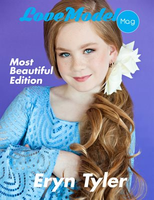Most Beautiful Edition Eryn