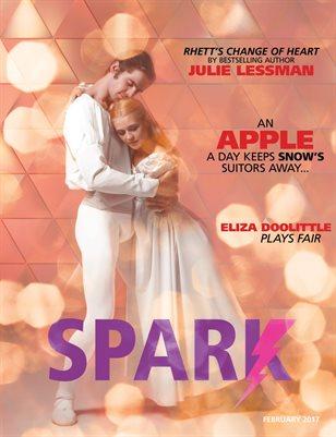 Spark Magazine - Feb 2017