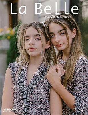 La Belle SEP/OCT 2021 - USA Edition