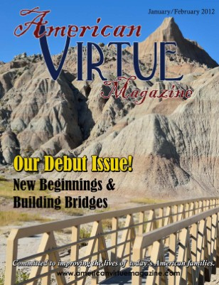American Virtue January 2012