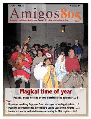 Amigos805 December 2015