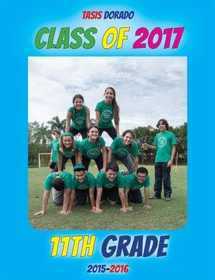 11th Grade 2015-2016