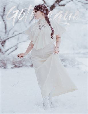 Issue #91 Vol.1 — Daywalker — Jan/Feb 2021