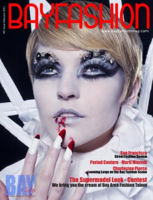 BAYFashion Magazine Feb 2011 - Supermodel Look Issue