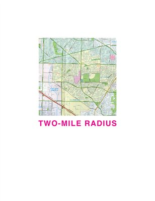 Two-Mile Radius