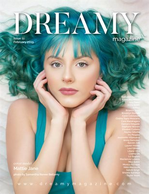 DREAMY Magazine | Issue 11