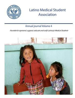 Journal of the LMSA 2014