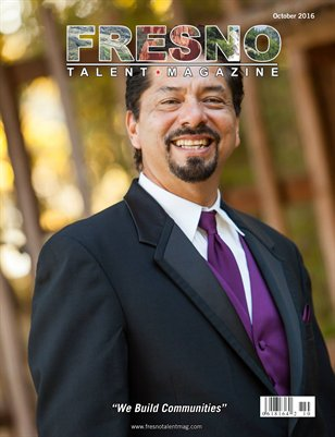 Fresno Talent Magazine October 2016 Edition