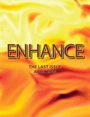 Enhance: The Last Issue