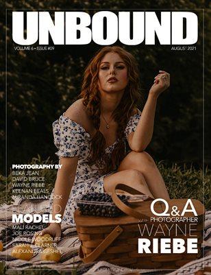 UNBOUND | Vol. 6, Issue #9