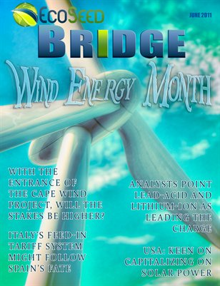Wind Energy Month