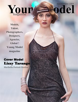 Young model magazine Issue 6 Volume 2 2018