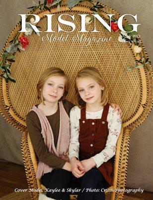 Rising Model Magazine Issue #193