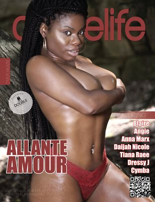 Dymelife #38 VDay Special (Allante Amour)