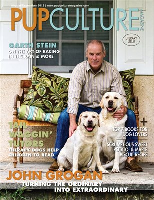 Pup Culture Magazine — August/September