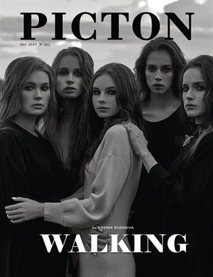 Picton Magazine December 2019 N365 Cover 1