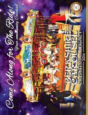Berkshire Carousel Calendar 2016