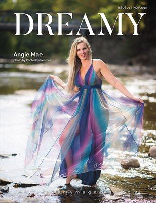 DREAMY Magazine | Issue 71