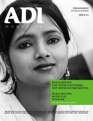 ADI Magazine #4