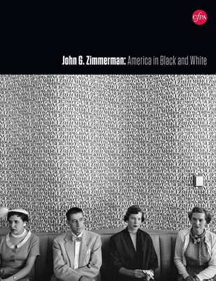 John G. Zimmerman: America in Black and White