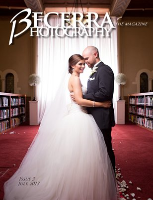 Becerra Photography the Magazine issue3