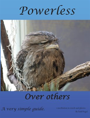 Powerless - over others
