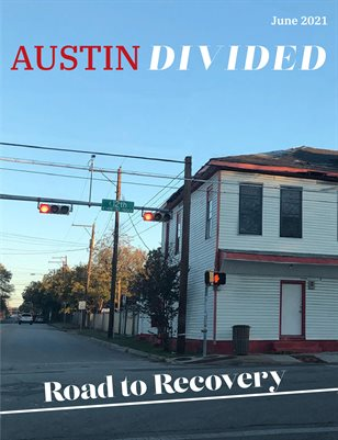 Austin Divided