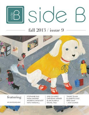 Side B Magazine: Issue 09