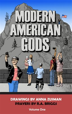 Modern American Gods - Volume One