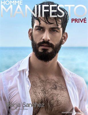 Homme Manifesto Privé Issue 6
