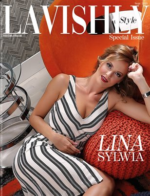 LAVISHLY STYLE Magazine (Special Edition) - Sept/2019 - Issue 4