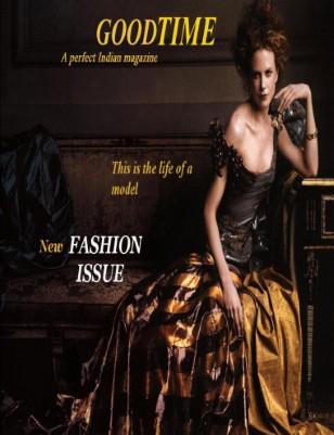 FASHION ISSUE