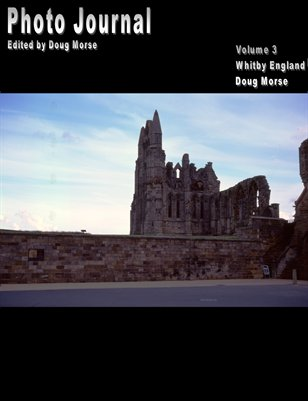 Volume 3 Whitby England