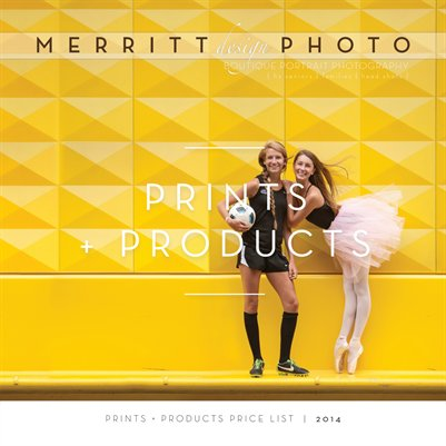 MDP | 2014 Prints + Products
