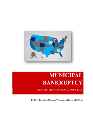 Municipal Bankruptcy: An Overview for Local Officials