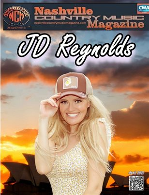 Nashville Country Music Magazine April 2021 Issue