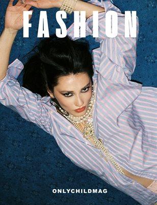 Fashion Issue 10 Cover B