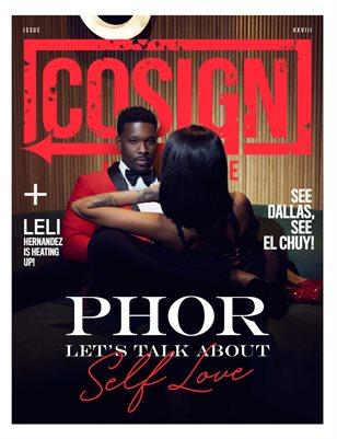 Issue 28: PHOR