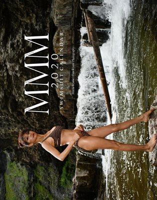 MMMagazine 2020 Swimsuit Calendar