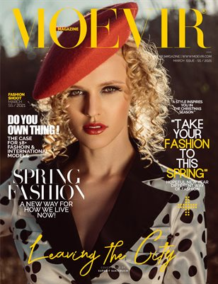 15 Moevir Magazine March Issue 2021