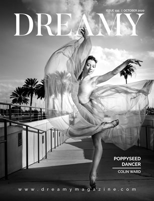 DREAMY Issue 195