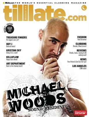 tilllate magazine issue 272