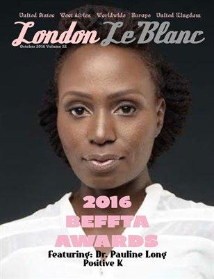 London Le'Blanc Magazine Vol.22-Pauline Long