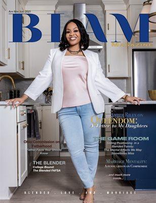 BLAM Magazine Spring/Summer Issue 2021