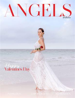 Angels Australia - Valentines Day 2021