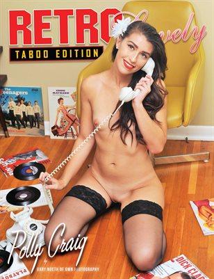 Taboo Edition No. 27 - Polly Craig