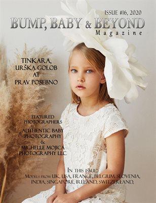 Bump, Baby & Beyond Magazine, Issue 16