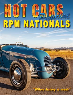 HOT CARS Pictorial: RPM Nationals