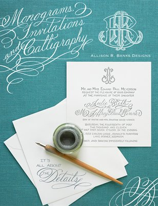 Allison R. Banks Designs 2012