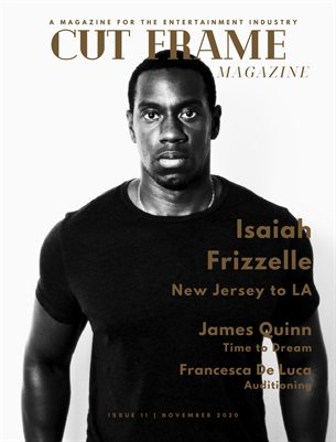 Cut Frame Magazine - November 2020